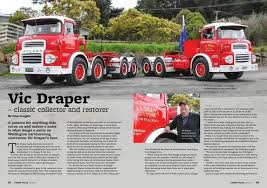 NZ Trucking. Classic Trucking III | NZ Trucking Magazine Pickup Trucks Jobs Authentic 1951 Ford F 1 Truck Custom Pin By Janet L Zuber On Carz Vroommcars Bikes Motorcycle News Magazine Covers Classic Truckdomeus 1968 Chevy C10 1965 Grill Lmc Accsories And Lovely 1939 Diamond T 404 After Elegant By Bob On Pinterest New Perfect Rat Rods Ornament Cars Ideas Boiqinfo 1940s Usa Intertional Advert Stock Photo 85341009 Cheap Find Deals Trucks Magazine