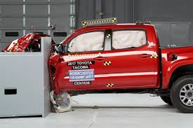 4 Trucks Earn Good Safety Ratings From IIHS | News | Cars.com