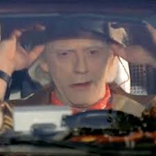 Back To The Future Deal With It GIF Find & on GIPHY