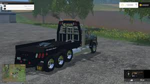 Ford Semi V1.0 - Modhub.us 1982 Ford Ltl 9000 Semi Truck Item J4880 Sold July 14 C Coe Clt9000 Semi Truck Youtube Rc Adventures Aeromax 114th 6x4 Hauling Excavator Low Tow The Uks Ultimate Slamd Mag F350 Super Duty Takes On A Grizzled 1993 Ltl9000 Tri Axle For Sale Sold At Auction May Motley Minnesota April 27 2018 Old Cab Aero New Commercial Trucks Find The Best Pickup Chassis Single Photo Flickriver 1972 Wt9000 Tractor Ccinnati Chapter Of Th Flickr Sterling 9719 Stewart Farms Mi