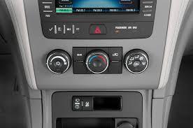 2015 Chevrolet Traverse Center Console Interior