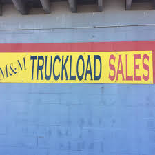 M&M Truckload Sales - Home | Facebook Teletron Truck Load Sale 2017 Apr 7 16 Nation Bstock Sourcing Network Bstock Sourcing Network Sales Event Reber Ranch Kent Wa Fleet News Daily Where And Transit Rolls 24 X Load King Trailers Detachable Gooseneck Trailers Rail Lube Oil Delivery Trucks Western Cascade Used Freightliner Classic Toronto Ontario American Pallet Liquidators Home Facebook Paper 2013 Page From Advanced Diesel Eeering 18 Ton Terex Bt3670