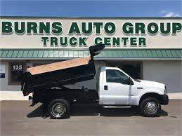 Places To Rent A Pickup Truck New Ford Dump Trucks For Sale - Diesel Dig