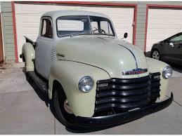 1951 Chevrolet 5-Window Pickup For Sale | ClassicCars.com | CC-1034773