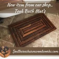Teak Wood Bathtub Caddy by Wood Bath Tray Pinwheel Pattern Bathtub Tray Bath Caddy Wood