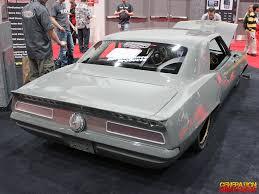 Mitch Henderson s 1969 Chevrolet Camaro TEC9