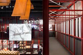 100 Apd Architects Dyvik Kahlen Engineering The World VA Divisare