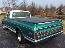 100 1970 Gmc Truck Rare GMC Sierra Grande Classic GMC Other For Sale