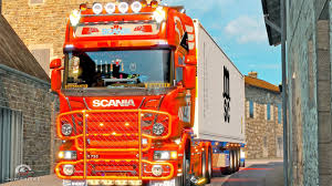 Scania Mega Tuning Mod ETS2 (Euro Truck Simulator 2) - YouTube Scania Mega Tuning Mod Ets2 Euro Truck Simulator 2 Youtube Driver Mission 16 Steal The Fire Truck Seagrave Home Green Goddess Wikipedia Pthandover Nb Am 18301 2004 American La France Fire Truck Rescue Pumper Faraday On Heres What Its Like To Drive A Fire The Euro Simulator Download Rare Vintage 1920s Turner Pressed Steel Friction Toy Etk 6200 For Beamng Metal Township Firetruck Driver Hurt In Crash On Way