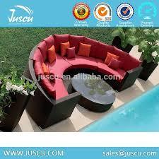 Half Circle Outdoor Furniture by Semi Circle Sofa Suppliers Centerfieldbar Com