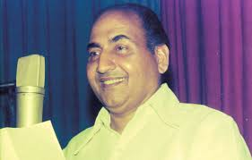 Mohammed Rafi Biography Facts Life History & Achievements