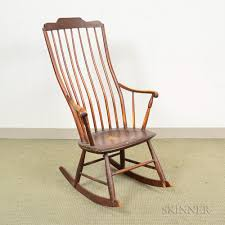 Red-painted Windsor Armed Rocking Chair | Sale Number 3041M, Lot ... A Yorkshire Green Painted Windsor Chair Late 18thearly 19th 19th Century Brown Painted Windsor Rocking Chair For Sale At 1stdibs 490040 Sellingantiquescouk Blackpainted Continuousarm Number Maine Rocker Early C Ash And Poplar With Mid Swedish Wakelin Linfield Rocking Chair White Midcentury Ercol Elm Childs Painted In Teal Antique Folk Finish Line 6 Legged A9502c La140258 Spray Find It Make Love