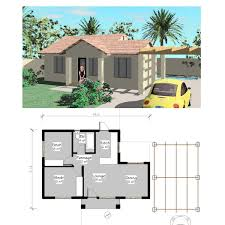 2 WellRounded Home Designs Under 600 Square Feet Includes