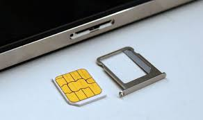 iPhone 4 and iPad micro SIM DIY Trim your SIM CNET