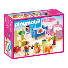 playmobil 5306 buntes kinderzimmer kaufland de