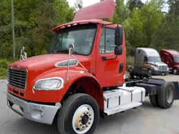 100 Day Cab Trucks For Sale 2004 FREIGHTLINER M2 FOR SALE 77421