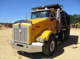 2005 KENWORTH T800 DUMP TRUCK, VIN/SN:1NKDXBTX551079778 - TRI-AXLE ... Kenworth T800 Dump Trucks In Virginia For Sale Used On Kenworth Dump Truck Truck Market 1994 Youtube Images Of 2005 2015 2599mo Leasemarket Equipment Quint Axle For Sale Dogface Heavy Sales In Florida Utah Nevada Idaho Trucks For Sale In Ms 2011 1219