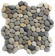 Sliced Pebble Tiles Uk by Pebble Floor Tiles Ebay