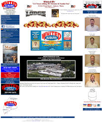 Whitedrv Competitors, Revenue And Employees - Owler Company Profile 2017 Ford F350 Super Duty 4x4 Xl Rc Whited Lebanon Crime Tribble Wanted For Burglary News Wilsonpostcom Truck Crashes Into Central Lubbock Home Saturday Evening Sets Race Record In Bluefield 5k Sports Bdtonlinecom 2018 Peterbilt 389 Dave Wolven Eam Specialist Global Operations Praxair Inc Linkedin High School Students Maine Get Behind The Wheel Fleet Owner Carmel Doroga Media Photography Videography Beyond Ram 1500 Laramie Quad 2019 567 For Sale In Auburn Truckpapercom Federal Motor Registry Pictures