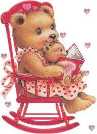 Mama Bear Clipart 75754