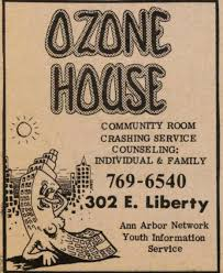 100 Ozone House Ann Arbor District Library