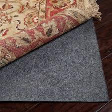 Rug Pads For Hardwood Floors Amazon by Amazon Com Surya Rug Pads 810 Standard Felted Rug Pad 8 By 10