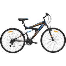Hyper Extension Hyper Extension Dual Suspension 66cm Mountain Bike