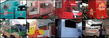 Food Truck/Van Conversion Services » Bontella Food Truck Builders ...