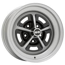 Chevelle SS Wheels | 50 Series Chevy SS Wheels | Wheel Vintiques®