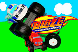 Blaze VS Darington Nickelodeon Toys Blaze Monster Trucks - YouTube Oddbods Cartoon Furious Fuse Monster Truck Episode Giant Play Doh Press And Go Youtube Best Of Mini Hot Wheels Japan Tomy Toys 1986 Machine 16wheel Mad Masher Semi Gear 100 Bigfoot Videos Youtube X Scale Wd Lego City Review 60055 New Bright Rc Jam Sonuva Digger 360 Firestone Bigfoot 4x4 Official Monster Truck Series Toy Toy Lost At Sea Hotwheels Trucks R Us