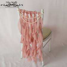 Free Shipping 100 Sets Blush Pink Chffion Chair Sash Ruffled Chair ... Dusky Pink Ruffle Chair Sash Unique Wedding Dcor Christmas Gorgeous Grey Ruffled Cover Factory Price Of Others Ruffled Organza And Ffeta Decoration By Florarosa Design Wedding Reception Without Chair Covers New In The Photograph Ivory Free Shipping 100 Sets Blush Pink Chffion Sash Marious Style With Factory Price Whosale 100pcs Newest Fancy Chiavari Spandex Champagne Ruched Fashion Cover Swag Buy 2015 Romantic White For Weddings Ruffles Custom Sashes Amazoncom 12pcs Embroidery Covers For