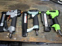Hardwood Floor Nailer Harbor Freight by Grex P635 Porter Cable Pin138 And Hitachi Np35a 23 Gauge Pin Nailers