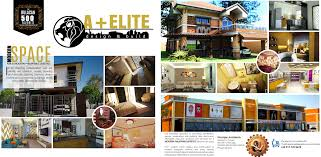 100 Modern Homes Magazine MODERN SPACE For A MODERN PHILIPPINES LIFESTYLE By A ELITE