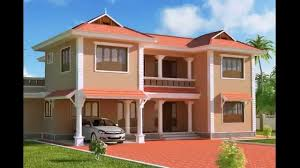 100 Designer Houses In India Exterior Paint Decorating Ideas House Painting Exterior Designs Of