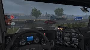 Euro Truck Simulator 2 - Team VVV