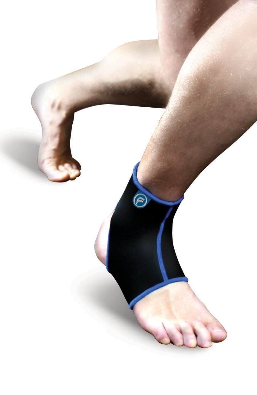 Fortuna Neoprene Ankle Support - M