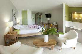 chambre d hotel avec cuisine chambre avec kitchenette photo de hôtel la pagerie trois ilets