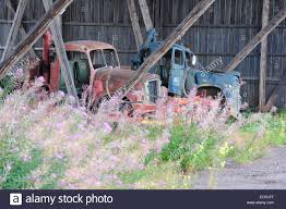 Rusty Truck Carriages Abandoned By A Barn Stock Photo: 76736787 - Alamy Old Abandoned Rusty Truck Editorial Stock Photo Image Of Vehicle Stock Photo Underworld1 134828550 Abandoned Rusty Frame A Truck In Forest Next To Road Head Axel Fender 48921598 And Pickup Retro Style Blood Brothers With Kendra Rae Hite Youtube Free Images Farm Wheel Old Transportation Transport In The Winter Picture And At Field Zambians Countryside Wallpaper Rust Canada Nikon Alberta Vintage Serbian Mountain Village Editorial