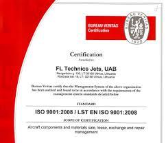bureau veritas investor relations fl technics jets receives iso 9001 2008 certificate press releases