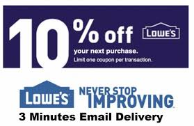 THREE 3x Lowes 10% OFF Coupons -INSTORE ONLY LOWE'S -Fast-Delivery-- Nahb Member Discount At Lowes For Pros 50 Mothers Day Coupon Is A Scam Company Says 10 Off Printable Coupon Code February 2015 Local Coupons Barcode Formats Upc Codes Bar Graphics Holdorganizer For Purse Ziggo Voucher Codes Online Military Discount Code Lowes Rush Essay Yogarenew Online Entresto Free Olive Garden 2016 Nice Interior Designs Stein Mart Charlotte Locations Jon Hart 2019 Adidas The Best Dicks Sporting Goods Of 122 Gift Card Promo Health And Beauty Gifts