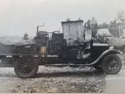 100 First Fire Truck Langford Rescue On Twitter TBT Langfords First Fire Truck
