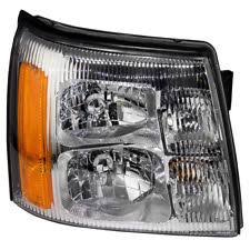 Car & Truck Headlights for Cadillac Escalade EXT with Warranty