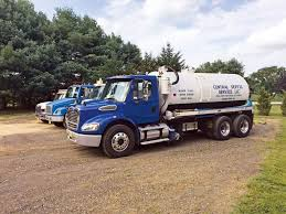 Cast Your Ballot For Your Favorite Septic Service Truck | Pumper
