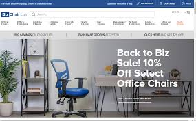 BIZCHAIR Coupons And Promo Codes