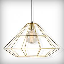 Geometric Pendant Light Modern Contemporary Lighting Cult Uk With Regard To New Home Decor