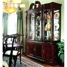 Serving Buffet Cabinets Near Me Dining High End Furniture W Used