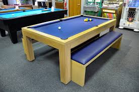 Billards Montfort Lewis Luxury Pool Table