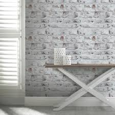 10 Best White Brick Wall Ideas On Internet Decor