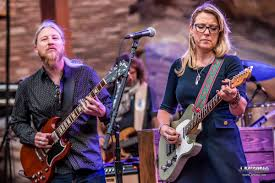 Tedeschi Trucks Band 2017-07-30-28-6048 Tedeschi Trucks Band Walmart Amp Arkansas Music Pavilion Wow Fans At Orpheum Theater Beneath A Desert Sky Friends S I Would Like To Be Membered On Twitter Pics From Two Amazing Nights Heres 30 Minutes Of Derek And Susan Talking Guitars 090216 Photos Red Rocks 08052016 Marquee Magazine Enlists The Wood Brothers Hot Tuna For Wheels Rockin In Free World Gets Political At W John Bell 73017 Down Along The Cove
