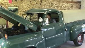 1950 Studebaker Pickup Truck Cold Start-July 2, 2018 - YouTube Photo Gallery 1950 Studebaker Truck Partial Build M35 Series 2ton 6x6 Cargo Truck Wikipedia Sports Car 1955 E5 Pickup Classic Auto Mall Amazoncom On Mouse Pad Mousepad Road Trippin Hot Rod Network 3d Model Hum3d Information And Photos Momentcar Electric 2017 Wa__o2a9079 Take Flickr 194953 2r Trucks South Bends Stylish Hemmings 1949 Street Youtube